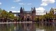 Rijksmuseum Reopening