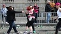 Three dead, 130 hurt in Boston Marathon explosion