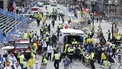 Three people dead, over 100 injured in Boston explosions