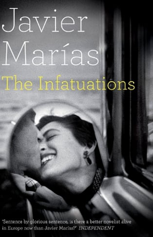 No wonder Marías is translated into 42 languages, his themes are universal.