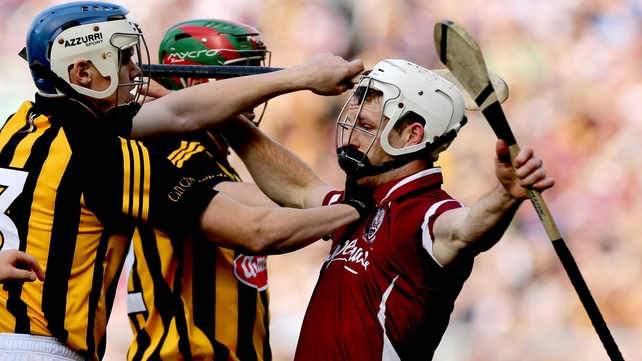 Andy Smith: 'We have to bring a performance because if you don't Kilkenny will wipe you off the field'