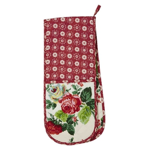 Alice Rose double oven glove, €14.95