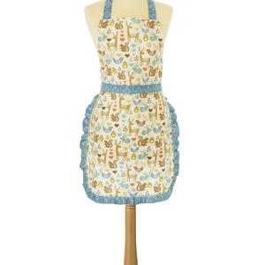 Enchanted Wood apron, €18.95