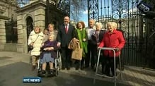 Symphysiotomy survivors pleased that they will be able to seek redress