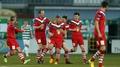 Cork earn priceless away draw in Tallaght