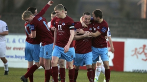 Drogheda were well worth their victory as they bid to retain the Setanta Cup