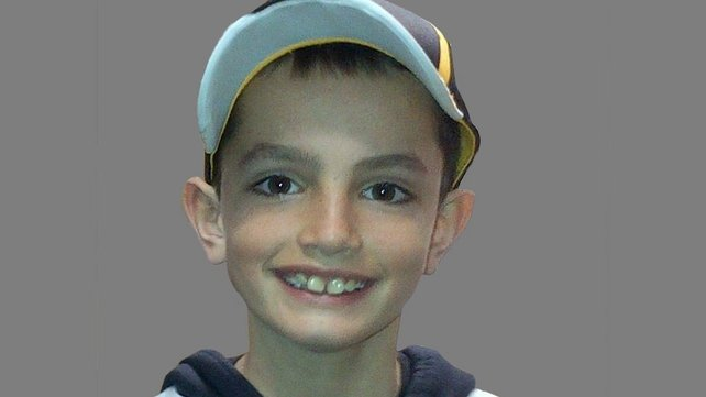 Eight-year-old Martin Richard was the youngest person killed in the bombings