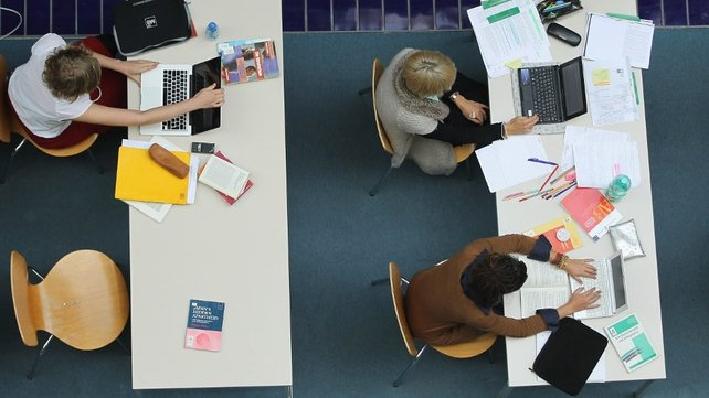 Technology courses make up one fifth of CAO first preference applications this year