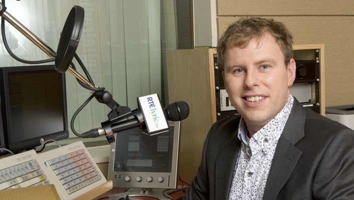 Niall Carroll's Classical Daytime Monday 16 September 2013 - Niall Carroll's Classical Daytime - RTÉ lyric fm