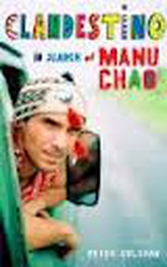 Book: Clandestino: In Search of Manu Chao