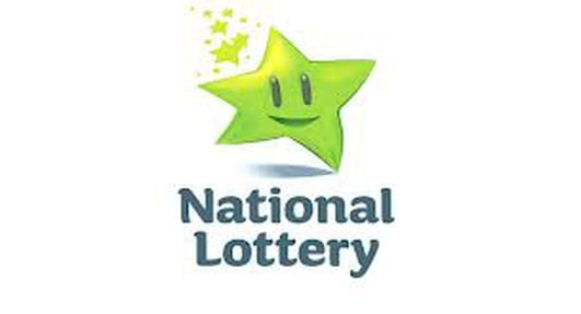 Ireland's new lotto winner