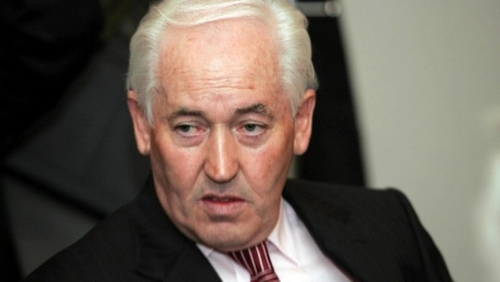 The three-judge Supreme Court today found Mr Lynch himself is liable for the €26m owed to AIB