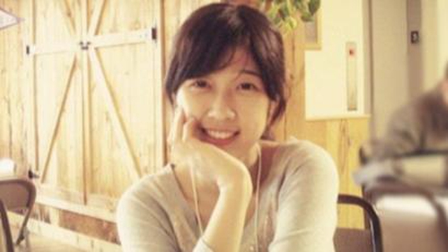 Lu Lingzi was identified as the third victim she was a student at Boston University
