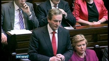 Taoiseach says Govt must make €300m savings from public sector payroll