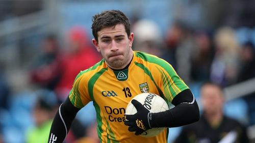 Paddy McBrearty