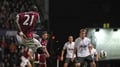 Hammers hold United at Upton Park