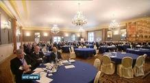 Garda Commissioner addresses garda superintendents conference