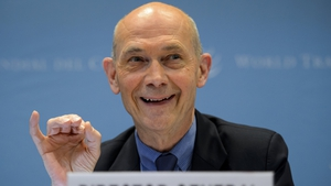 Pascal Lamy has expressed scepticism about the prospects for a comprehensive free trade deal between the EU and the US
