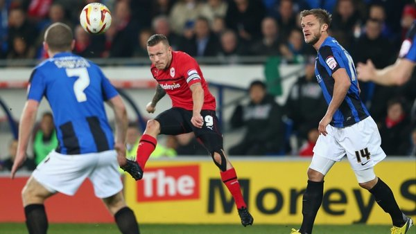 Craig Bellamy: 'This city and this club have been craving it'