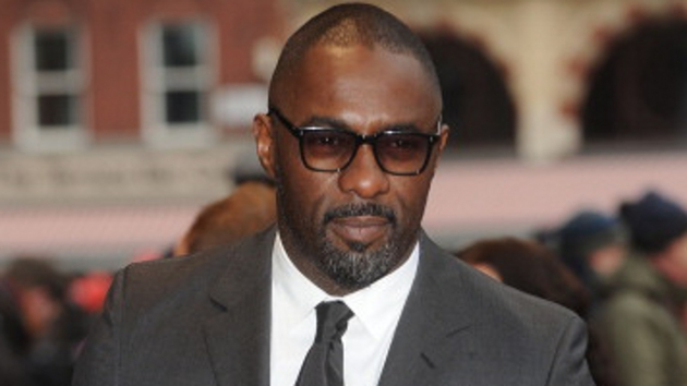 Idris Elba - in talks for new thriller