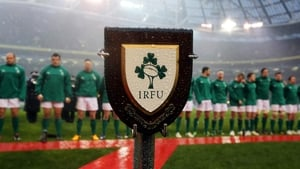 IRFU chief executive Philip Browne confirmed the sale today