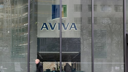 Aviva ensures investors stay happy after surge in profits