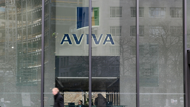 Aviva's operating profit increased to £1.05 billion in the six months ended June 30