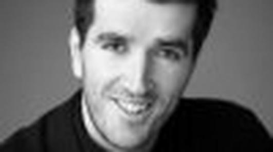A Dad's Life - Adam Brophy