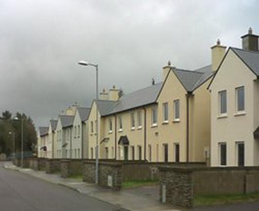 John Breen, Stiúrthóir Tithíochta Chomhairle Contae Chiarraí.