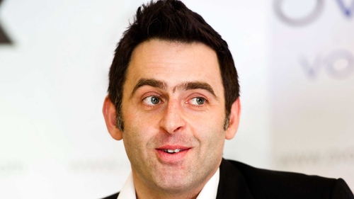 Ronnie O'Sullivan makes his return to snooker this weekend