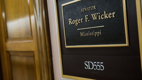 Letters addressed to Senator Roger Wicker and President Barack Obama were retrieved last week at off-site mail facilities