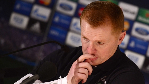 "Neil Lennon said he is ""really looking forward"" to his next media briefing"