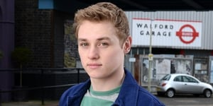 Ben Hardy could appear in the next X Men movie
