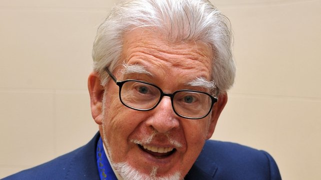 Rolf Harris performed for the Queen at her Diamond Jubilee concert last year