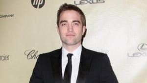 Rob Pattinson - signs on for Cumberbatch film