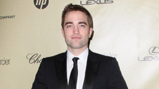 Robert Pattinson is concerned about how he looks in public