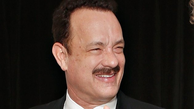 Hanks to star in Dave Eggers' novel adaptation