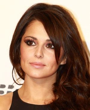 Cheryl Cole surprised by fashion status