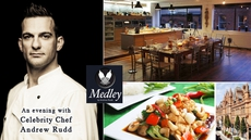 Win an 8-course thai meal with Andrew Rudd and TheDiningRoom.ie