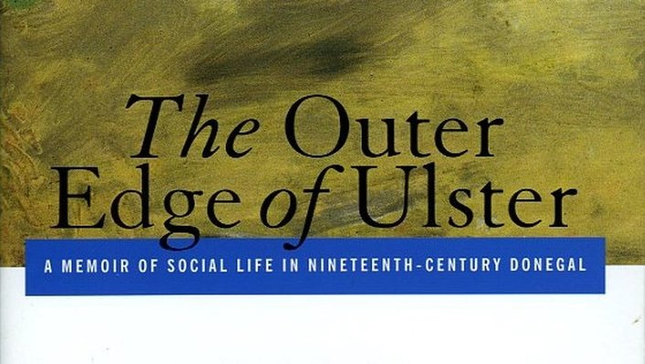 May Book Club - The Outer Edge of Ulster