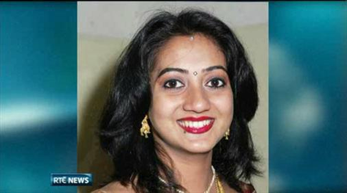 Hospital staff sanctioned following Savita death