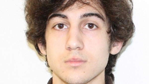 Boston Police announced on Twitter that Dzhokhar Tsarnaev was in custody
