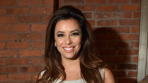 Longoria - Served as producer on the dating series