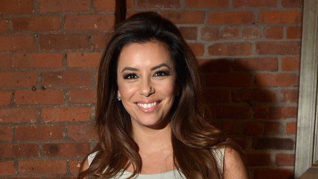 Eva Longoria has said that she will miss the Beckams