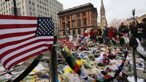 Three people were killed and 264 people were injured in the blast in Boston