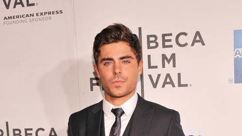 Zac Efron rumoured to be in talks for Star Wars: Episode VII
