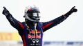 Nerves hitting Vettel as title looms