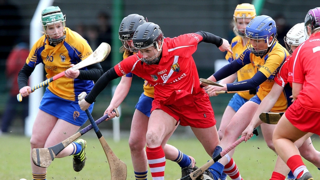 Cork survived a testing challenge in Kilmallock