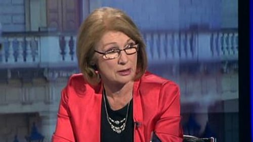 Jan O'Sullivan has described the plan to have six doctors assess a suicidal woman before allowing an abortion as 'entirely impractical'