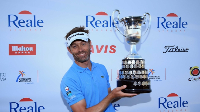 Raphael Jacquelin kept his nerve to win on the Tour again for the first time in two years.